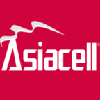 ASIACELL کارت شارژ